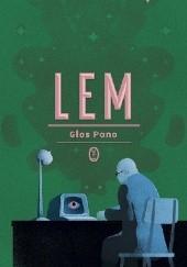 Okładka książki Głos Pana Stanisław Lem