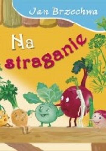 Okładka książki Na straganie Jan Brzechwa,Kazimierz Wasilewski