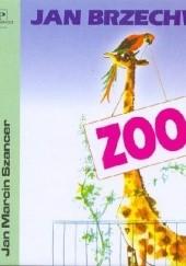 Okładka książki ZOO Jan Brzechwa
