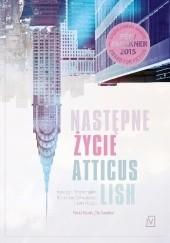 Okładka książki Następne życie Atticus Lish