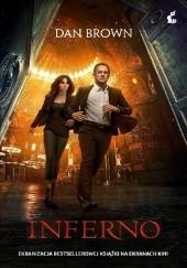 Okładka książki Inferno Dan Brown