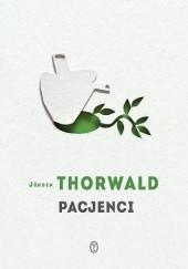 Okładka książki Pacjenci Jürgen Thorwald