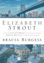 Okładka książki Bracia Burgess Elizabeth Strout
