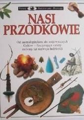 Okładka książki Nasi przodkowie