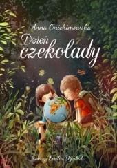 Okładka książki Dzień czekolady Anna Onichimowska,Emilia Dziubak