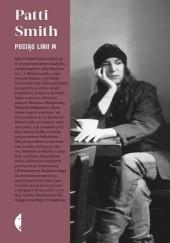 Okładka książki Pociąg linii M Patti Smith