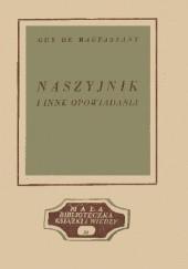Okładka książki Naszyjnik i inne opowiadania