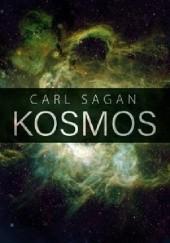Okładka książki Kosmos Carl Sagan