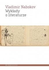 Okładka książki Wykłady o literaturze Vladimir Nabokov