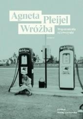 Okładka książki Wróżba Agneta Pleijel