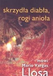 Okładka książki Skrzydła diabła, rogi anioła Roman Warszewski