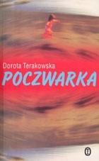 Okładka książki Poczwarka Dorota Terakowska