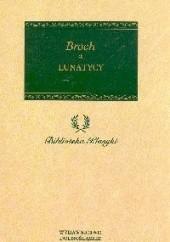 Okładka książki Lunatycy Hermann Broch