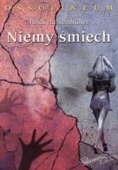 Okładka książki Niemy śmiech Heidi Hassenmüller