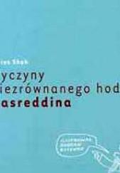 Okładka książki Wyczyny niezrównanego hodży Nasreddina Idries Shah