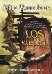 Okładka książki Los Konrada Diana Wynne Jones