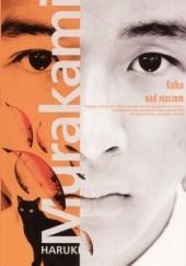 Okładka książki Kafka nad morzem Haruki Murakami