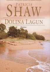 Okładka książki Dolina Lagun Patricia Shaw