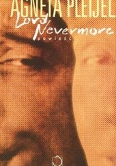 Okładka książki Lord Nevermore Agneta Pleijel