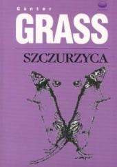 Okładka książki Szczurzyca Günter Grass