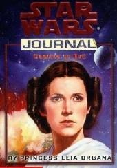 Okładka książki Journal: Captive to Evil Jude Watson