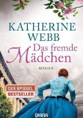 Okładka książki Das fremde Mädchen Katherine Webb