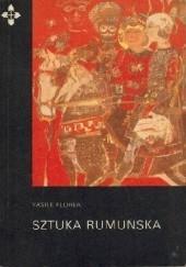Okładka książki Sztuka rumuńska