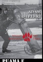Okładka książki Puama E Adam Nasielski