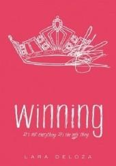 Okładka książki Winning Lara Deloza