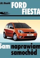 Okładka książki Ford Fiesta Hans-Rüdiger Etzold
