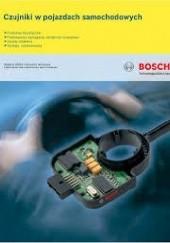 Okładka książki Czujniki w pojazdach samochodowych praca zbiorowa