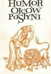 Okładka książki Humor Ojców pustyni R. Kern