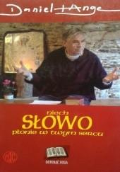 Okładka książki Niech Słowo płonie w twym sercu