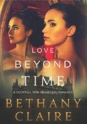 Okładka książki Love beyond time Bethany Claire