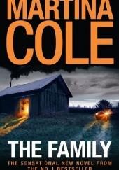 Okładka książki The Family Martina Cole