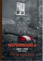 Okładka książki Wspomnienia 1847-1928. Część druga. Edward Woyniłłowicz