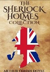 Okładka książki British Mystery Multipack Volume 5 - The Sherlock Holmes Collection: 4 Novels and 43 Short Stories + Extras (Illustrated)
