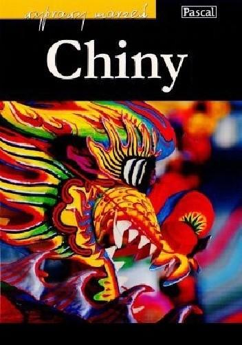 Okładka książki Chiny Ryszard Bryzek,Zofia Siewak-Sojka
