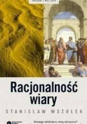 Okładka książki Racjonalność wiary