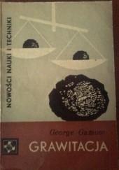 Okładka książki Grawitacja George Gamow