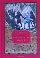 Okładka książki Napowietrzna wioska