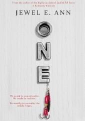 Okładka książki One Jewel E. Ann