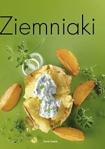 Okładka książki Ziemniaki praca zbiorowa