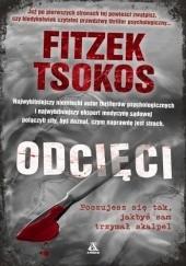 Okładka książki Odcięci Sebastian Fitzek,Michael Tsokos
