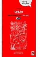 Okładka książki Lord Jim. Czytamy w oryginale Joseph Conrad,Graham Read