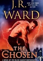 Okładka książki The Chosen J.R. Ward