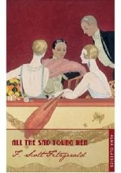 Okładka książki All the Sad Young Men F. Scott Fitzgerald