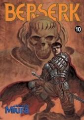 Okładka książki Berserk #10