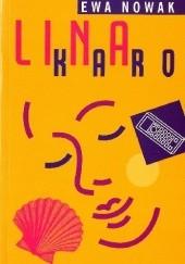 Okładka książki Lina Karo