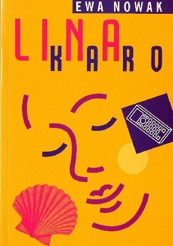 Okładka książki Lina Karo Ewa Nowak